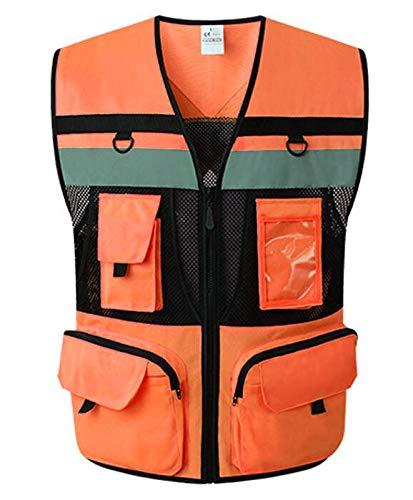 Uninova Safety Vest High