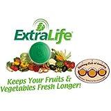 ExtraLife Produce Preserver Disks - Set of 3