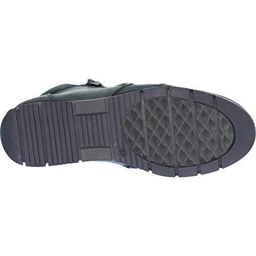 Boots Noir Frost C Zip Confort Antidérapante Sensibles Femme Marque S0nZPFqw5