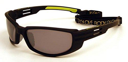 Body Glove FL20-A Smoke Polarized Sunglasses, - Sunglasses Bodyglove