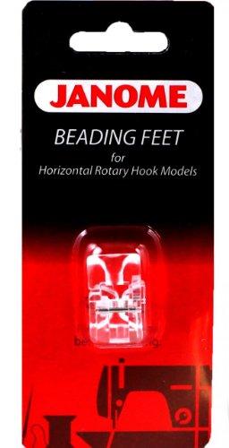 - Janome Top-Load - Beading Foot Set