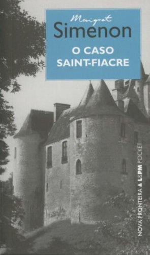 O Caso Saint-Fiacre - Coleção L&PM Pocket