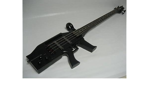 ktone bajo de 4 cuerdas para guitarra eléctrica, Máquina diseño de ...