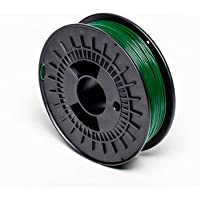 3D KREATOR - EASY ABS Filament - Transparent Green, 1.75MM, 750GR