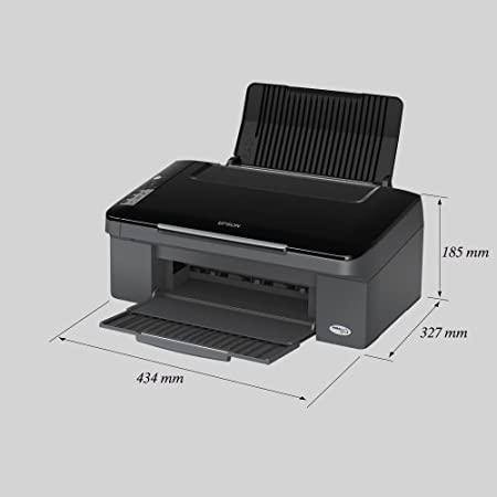 driver scanner epson sx100 gratuit