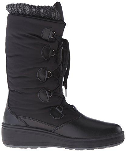 Pajar Womens Oria Boot Black