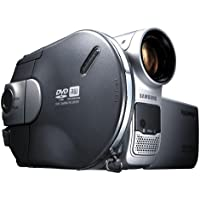 Samsung DC164 DVD Camcorder with 33x Optical Zoom (Discontinued by Manufacturer)