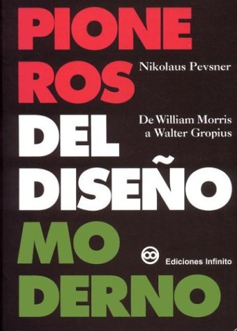 Pioneros del Diseño Moderno (English and Spanish Edition) pdf