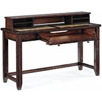 Magnussen Allister T1810-90 Wood Sofa Table Desk