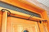 VILLAGE LIGHTING COMPANY V-20529 Slim Garland Hanger