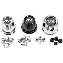 ITP Lug Nuts - 10mm, 600 Tapered - Black BLUG11BX