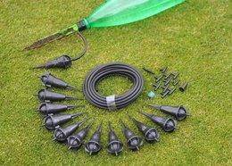 Iriso Bewässerung Kit - Für Die Bewässerung Von 20 Pflanzen Wasser ... Pflanzen Bewassern