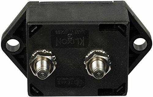 New DB Electrical SDLA90 Klixon 90A Circuit Breaker for Universal