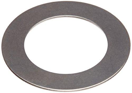 1 Thrust Washer - Koyo AS3047 Thin Thrust Roller Bearing Washer, Metric, 30mm ID, 47mm OD, 1mm Width