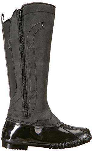 Jambu Ready Boot Black Colorado Women's JBU Weather by Rain PUq5WZ8X