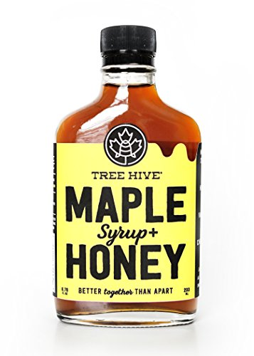 (Tree Hive Syrup)