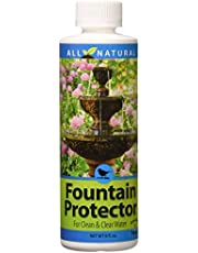 Fountain Protector