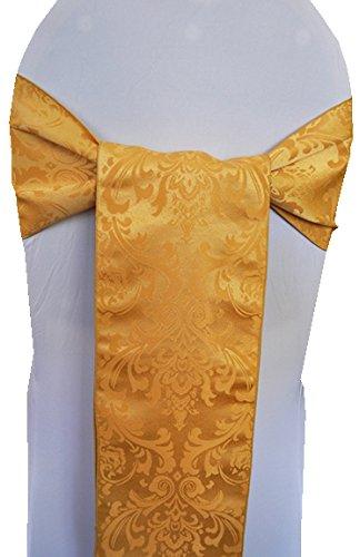 Wedding Linens Inc.. (5 PCS 7.5