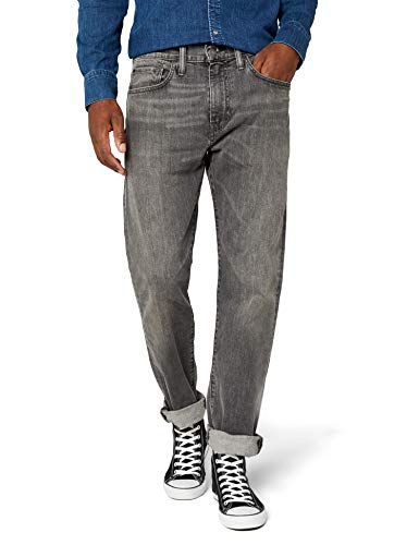 Homme Gris Levi's Taper 0010 berry Regular 502 Jeans Hill rqxFrw