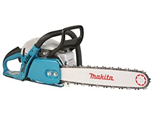 Makita DCS460-18 Commercial Grade 18-Inch 46cc 2-Stroke Gas Powered Chain Saw