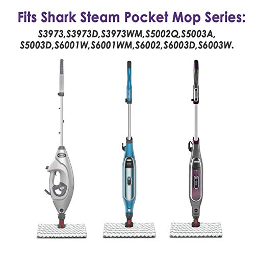 Shark Steam Pocket Mop Customer Reviews Steam Mops