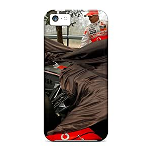 High Quality Mclaren Mp424 Case For Iphone 5c / Perfect Case
