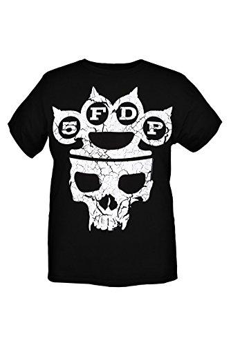 Five Finger Death Punch Knuckles T-Shirt