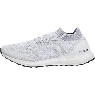 07458db95904f adidas Ultra Boost Uncaged White Black