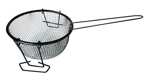 8 inch frying basket - 9