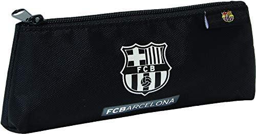 Factorycr- portatodo Plano Black barça 6x21 cms F C Barcelona Estuche, Color Negro, 21 x 6 x 1 (49929): Amazon.es: Juguetes y juegos