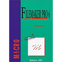 FileMaker Pro 6 (Micro Fluo)