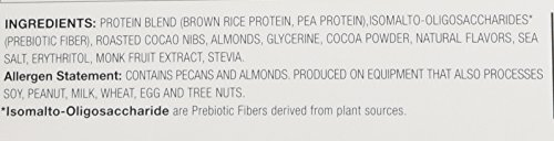 No Cow Vegan Protein Bar • 12 pack