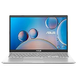 ASUS VivoBook 15 (2020), 39.6 cm HD, Dual Core Intel Celeron N4020, Thin and Light Laptop (4GB RAM/256GB SSD/Integrated…