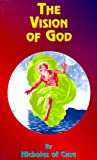 The Vision of God, Nicholas of Cusa, 1585090042