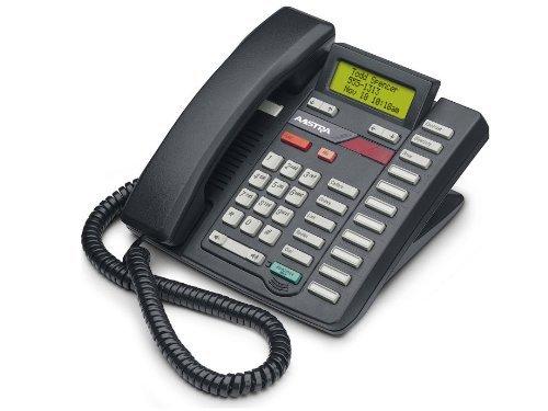 Meridian 9316CW Telephone Black (Renewed)