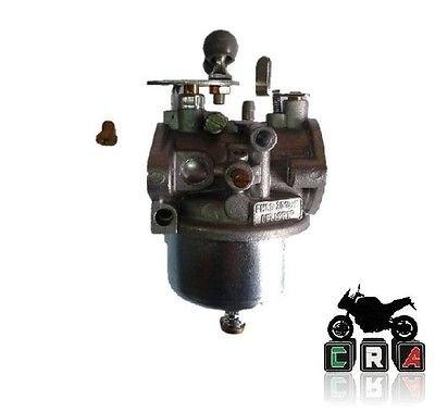 07416 Carburador para FBM agrícola con varilla baja ...