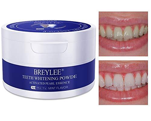 Teeth Whitening Powder BREYLEE