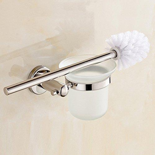 ZXYEscobilla acero inoxidable 304 WC pincel limpio WC ...