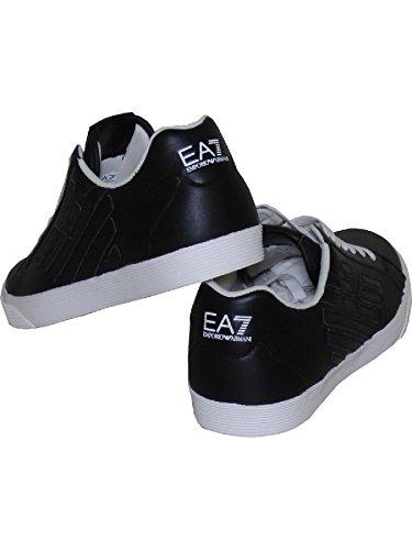Pride Low Micro Perf EA7 Sneakers – Taglia 40 2/3 EU – 7 UK