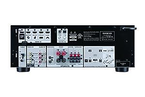 Onkyo TX-SR373 5.2 Channel A/V Receiver by ONKYO