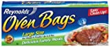 reynolds large oven bags - *Reynolds Large Size Oven Bags 5 ct (Pack of 12)