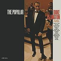 The Popular Duke Ellington. Jazz Connoisseur