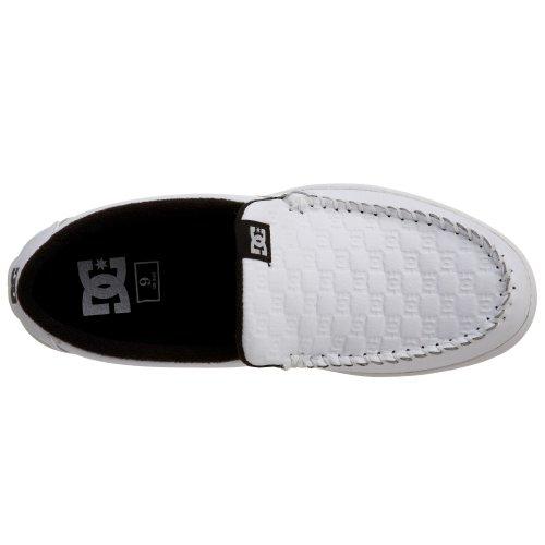 Dc Shoes Skurk Hvit PVbNZlaM