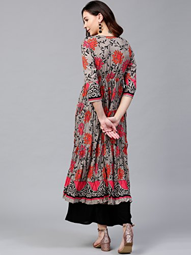9936589bdd Designer Kurta Kurti Indian Women Bollywood Ethnic Pakistani Kurtis ...