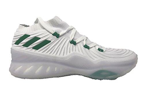 outlet Explosive sale online adidas Crazy Explosive outlet Low Christmas Zapatos Hombre 09608c
