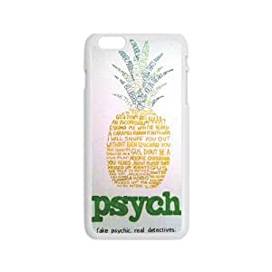 Lucky Psych Cell Phone Case for Iphone 6 by supermalls