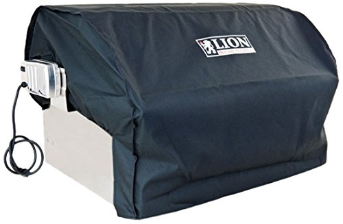 Lion Premium Grills 41738 Canvas Cover (Outdoor Built In Bbq Grills compare prices)