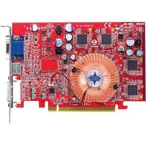 MSI RX600XT DESCARGAR CONTROLADOR