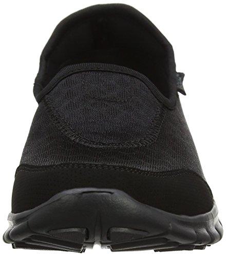Mystic Black 2 Gola On Slip Black Sneakers Womens Mesh Active Fitness 8fEq5