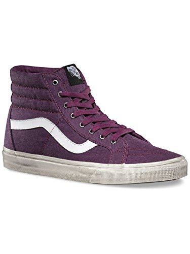 Vans Adults' High Hi purple Top Potent Unisex Sk8 Trainers 1qZrxt1